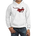 Nasty Hooded Sweatshirt