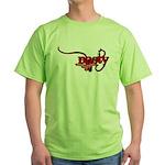 Nasty Green T-Shirt