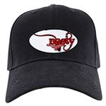 Nasty Black Cap