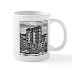 Professional Building Mug