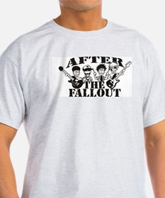 After The Fallout T-Shirt