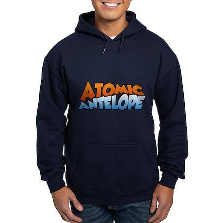 Atomic Antelope Hoodie (dark)