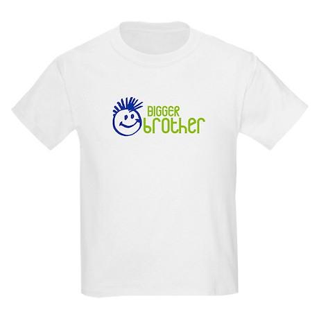 Kids T-Shirt: Bigger Brother