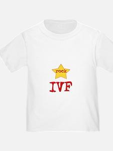 Rock Star IVF T