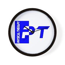 PT Wall Clock