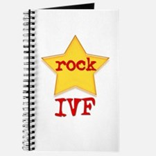Rock Star IVF Journal
