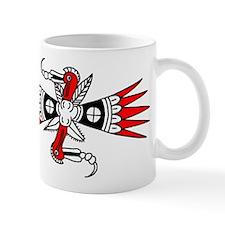 Southeastern Woodpecker Motif Mug