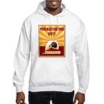 Procrastinators Unite Tomorrow Hooded Sweatshirt