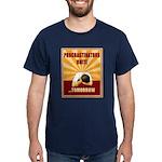 Procrastinators Unite Tomorrow Dark T-Shirt