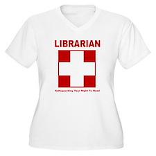 Libguard T-Shirt