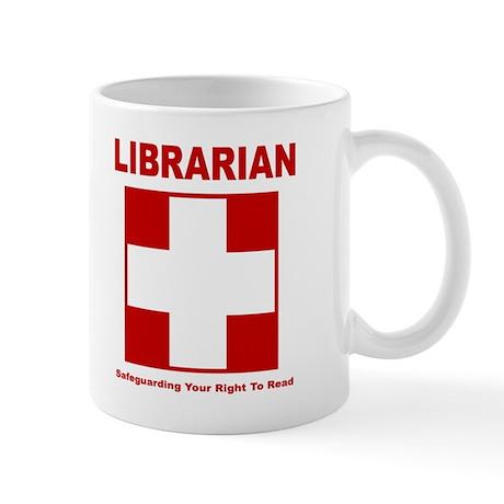 Libguard Mug