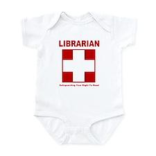 Libguard Infant Bodysuit
