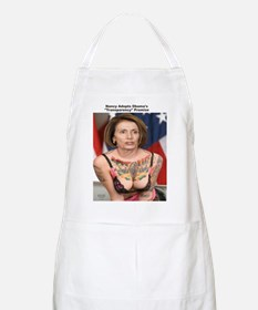 Tat Nancy BBQ Apron