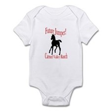 Unique Cvr Infant Bodysuit