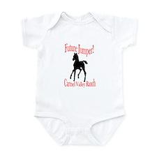 Funny Cvr Infant Bodysuit