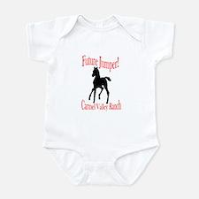 Cute Cvr Infant Bodysuit