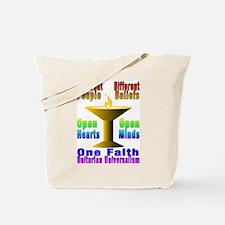 Funny Unitarian Tote Bag