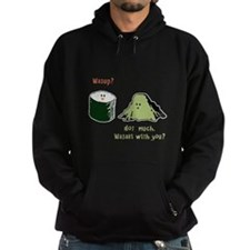 Wasabi With You? Hoodie