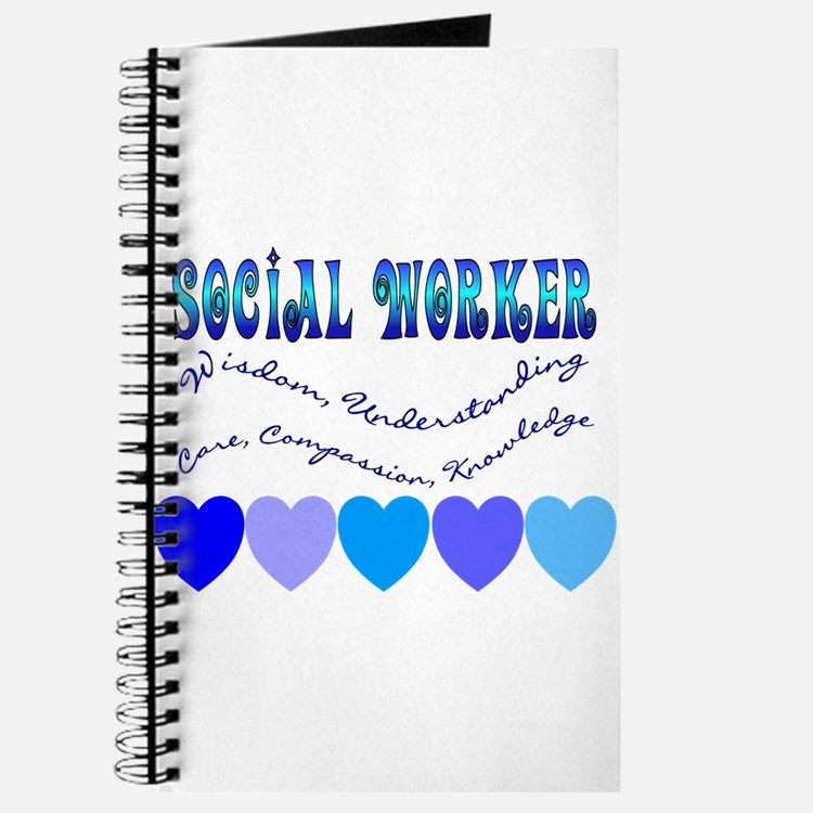 Social Worker III Journal