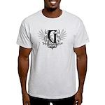 G Spot Investigator Light T-Shirt