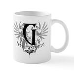 G Spot Investigator Mug