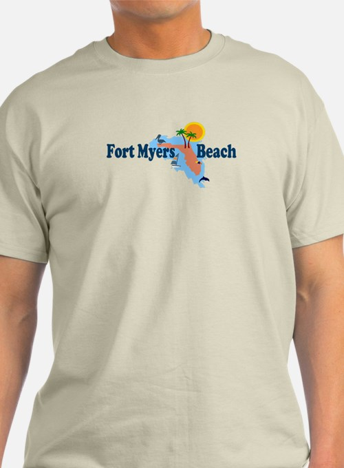 fort myers beach t shirts shirts tees custom fort