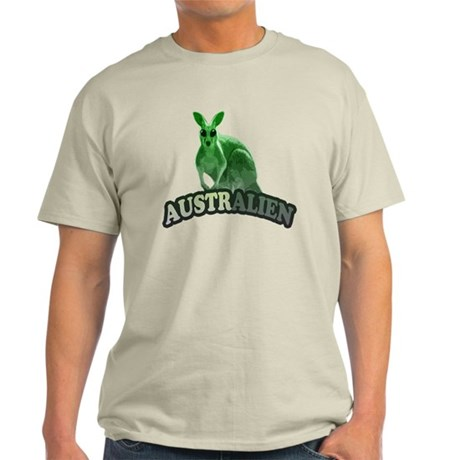 AustrAlien Light T-Shirt