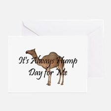 Hump Day Greeting Cards (Pk of 10)