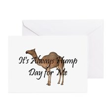 Hump Day Greeting Cards (Pk of 20)
