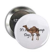 """Hump Day 2.25"""" Button (100 pack)"""