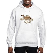 Hump Day Hoodie Sweatshirt