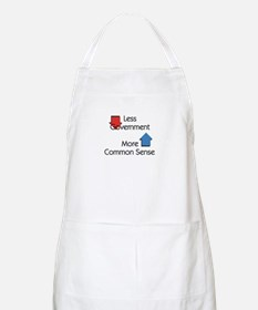 Less Government Apron