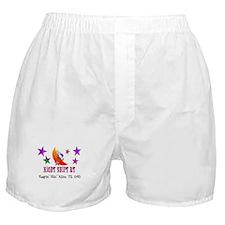 Respiratory Therapy 6 Boxer Shorts
