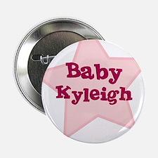 Baby Kyleigh Button