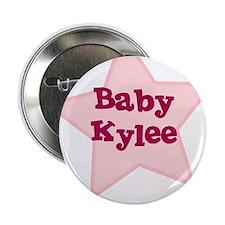 Baby Kylee Button