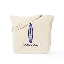 Unique Mark Tote Bag