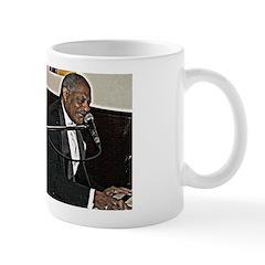 Preacher Jammin' Mug