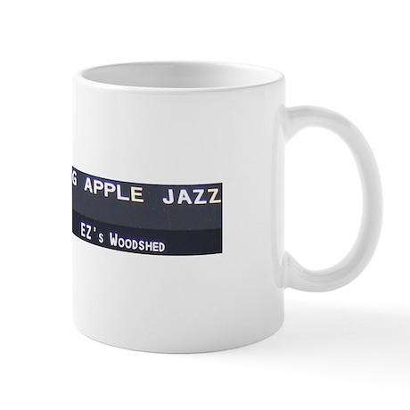 EZ's Woodshed Mug
