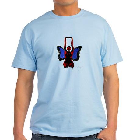 """Wings of Change"" Light T-Shirt"