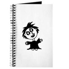 Lil Vampire Journal