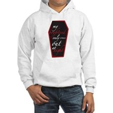 Cute Bill compton Jumper Hoody