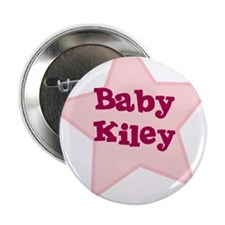 Baby Kiley Button