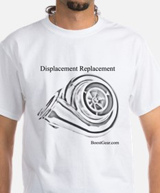 Displacement Replacement - Shirt