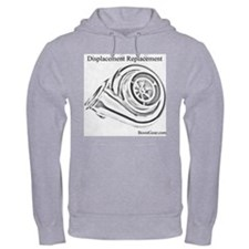 Displacement Replacement - Hoodie