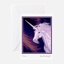 Cute Fairies metaphysical Greeting Cards (Pk of 10)