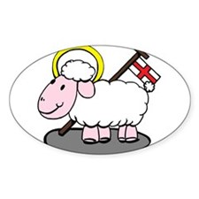 ourlamb Decal
