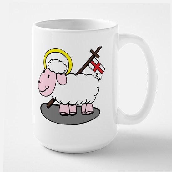 ourlamb Mugs