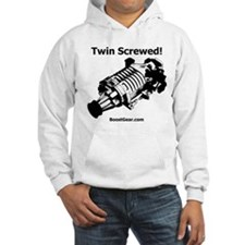 Twin Screwed! - Supercharger - Jumper Hoodie