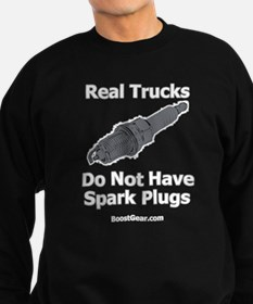 Real Trucks - Spark Plugs Sweatshirt
