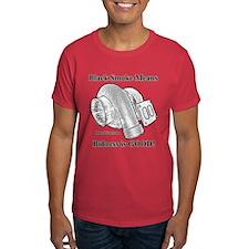 Black Smoke Means - Dark Diesel T-Shirt